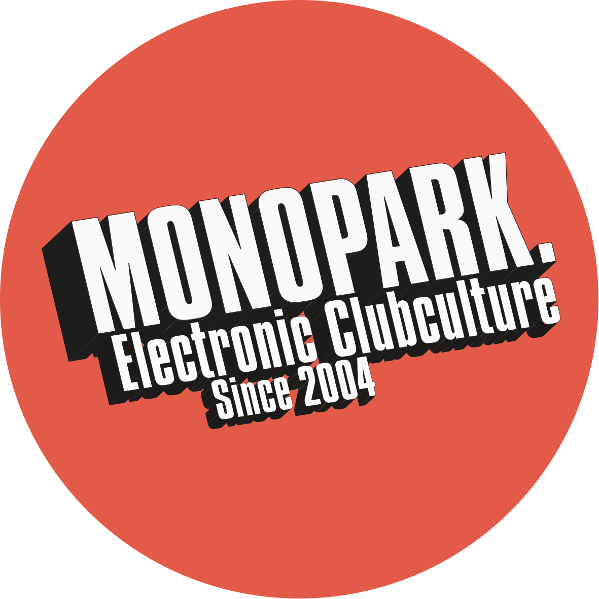 Monopark °Electronic Clubculture°